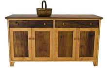 Reclaimed VT Country Buffet