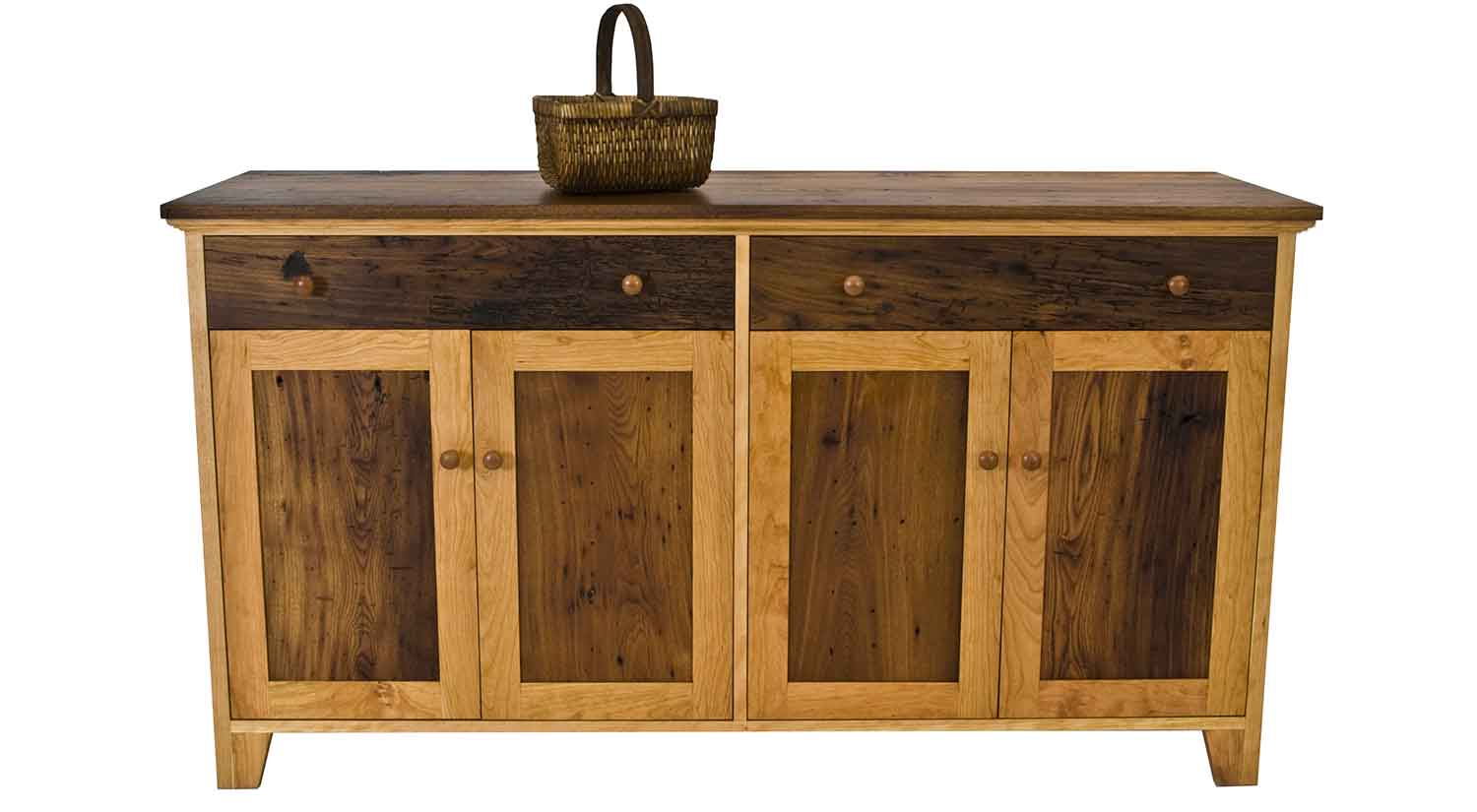 Reclaimed VT Country Buffet ...