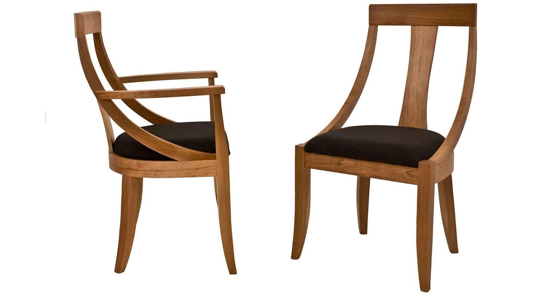 Charlotte Chair Charlotte Chair