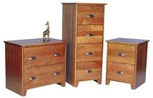 Shaker File Cabinets