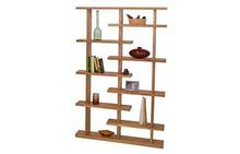 Brookline Step Bookcase