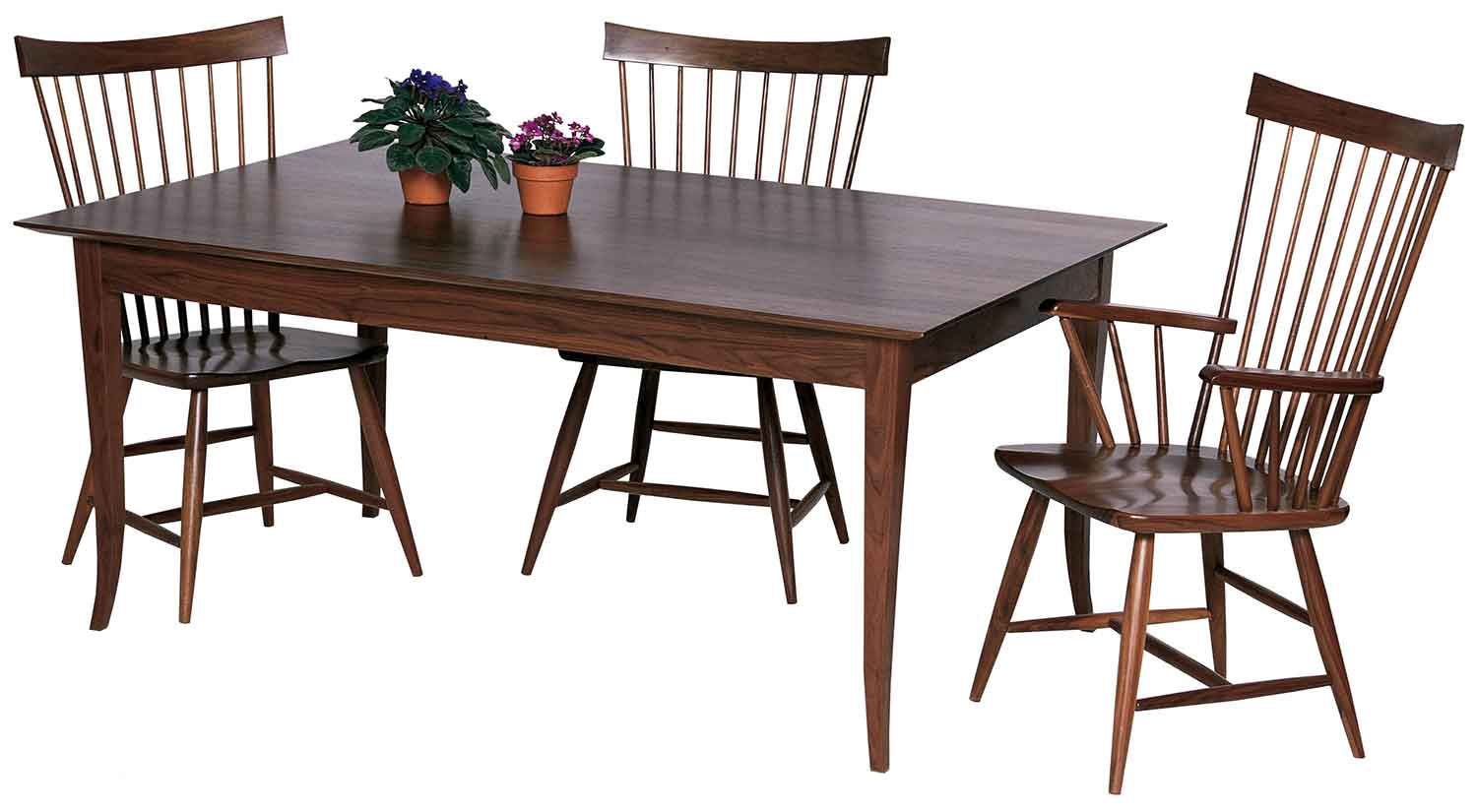circle furniture flare leg table dining tables ma circle