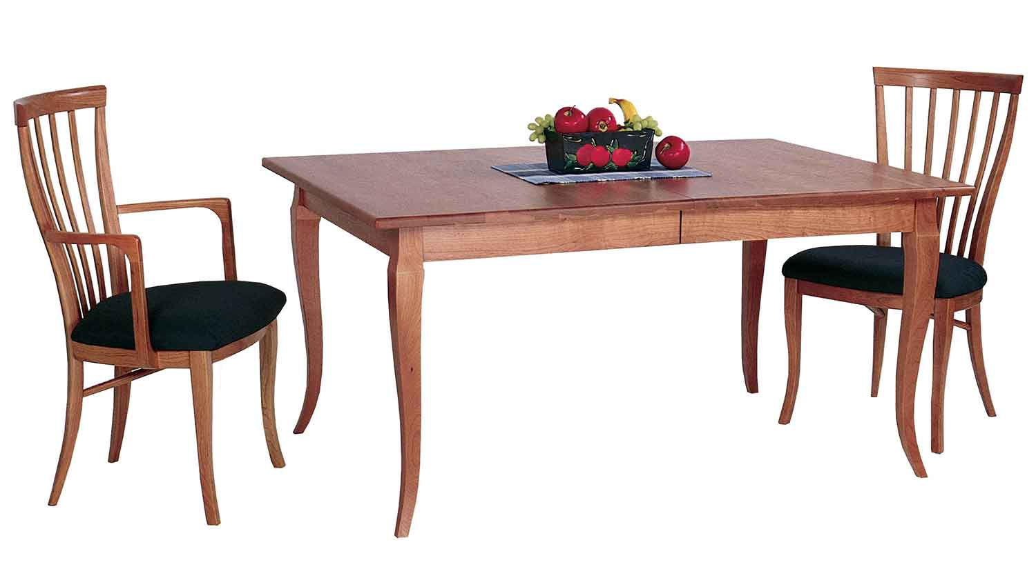 Circle Furniture French Country Table Designer Dining Table Boston