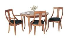 Round French Country Table