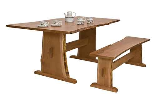 Sherwood Trestle Table