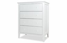 Canterbury 4 Drawer Dresser