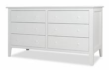 Canterbury 6 Drawer Dresser