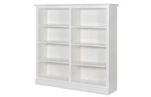 Create Your Own Bull-nosed Closed-toe Bookcase - 48in