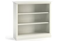 Create Your Own Bull-nosed Closed-toe Bookcase - 36in