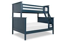 Hudson Twin Over Full Bunk Bed