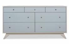 Newton 7 Drawer Dresser