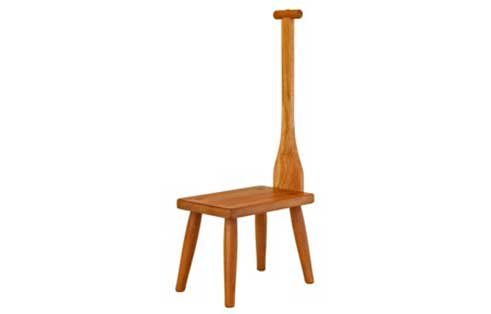 Long Handle Step Stool