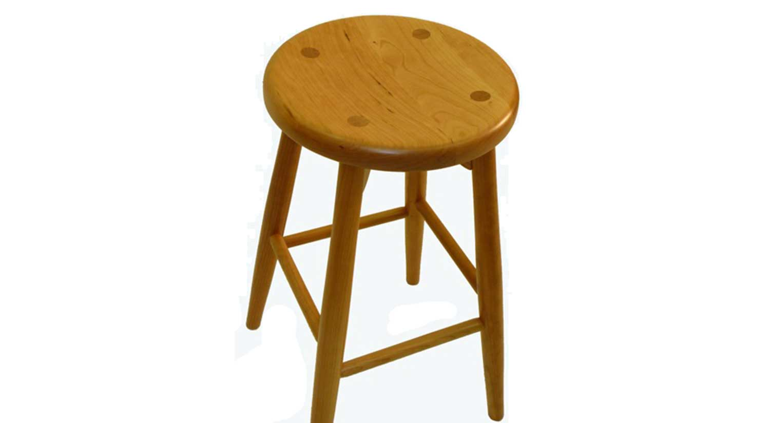 Circle Furniture Backless Counter And Bar Stool Stools