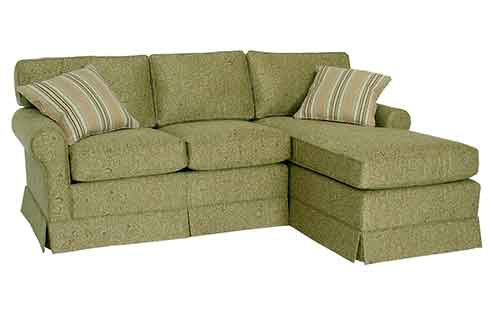 Copley Chaise Sectional