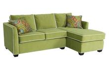 Heather Sectional