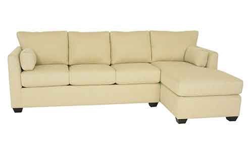 Horizon Chaise Sectional