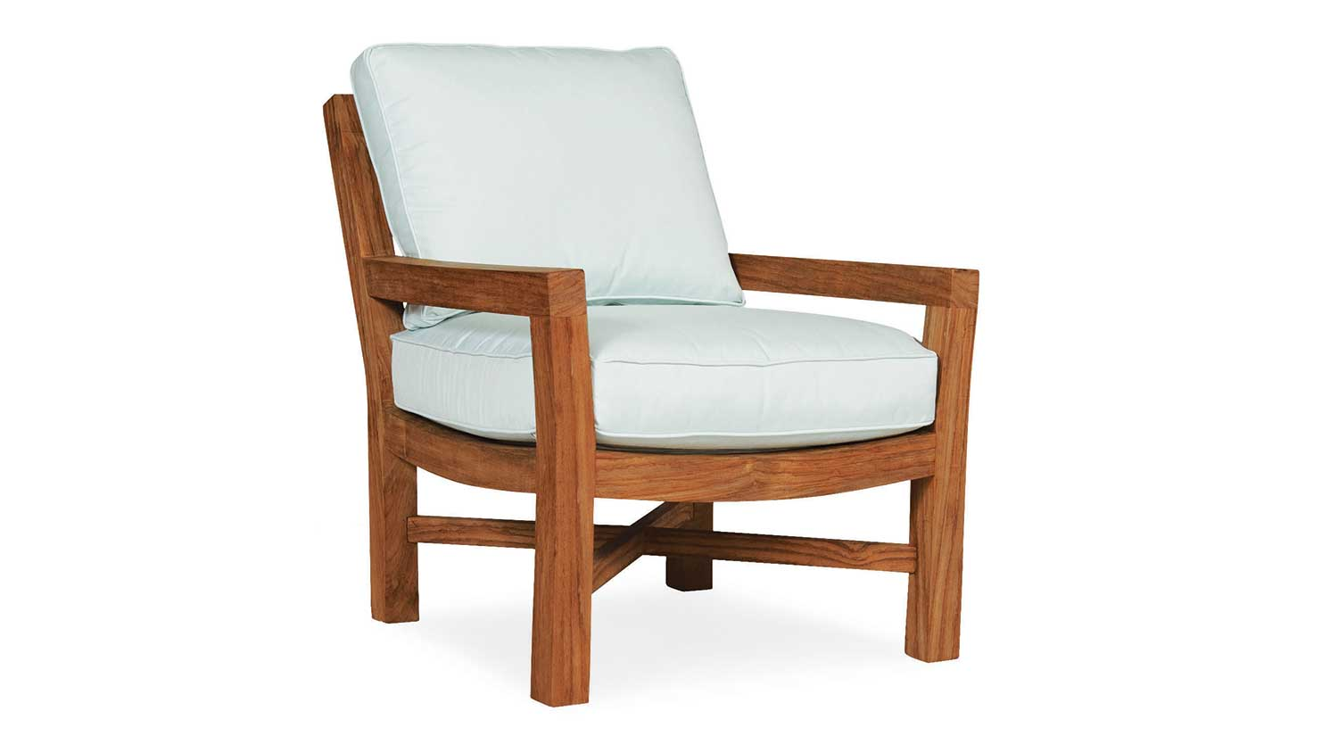 Circle furniture teak outdoor chair outdoor furniture for Outdoor furniture chairs