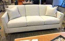 Westport Sofa in Vernon Zinc