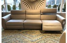 Tivoli Power Sofa in Dream Greige