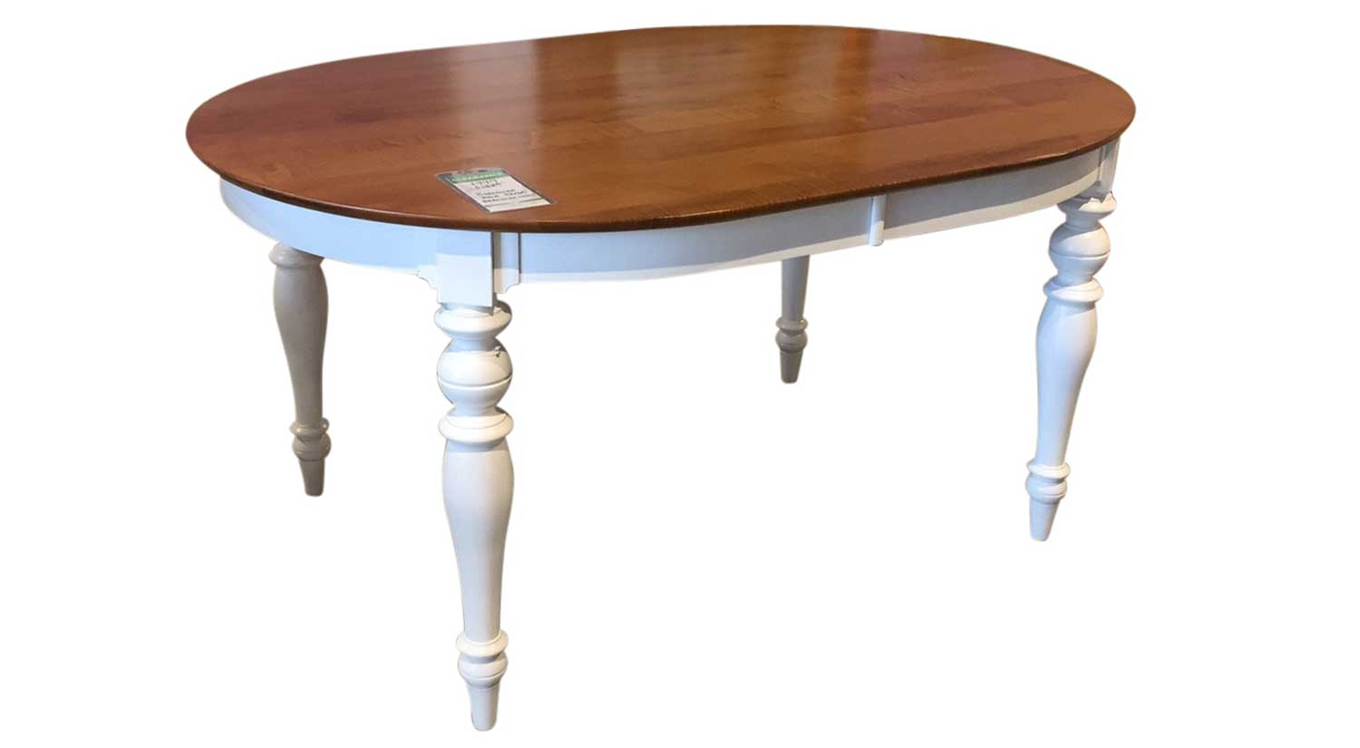 Circle furniture berkshire dining table for Circle furniture dining tables