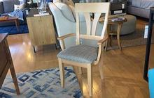Chase Maple Arm Chair