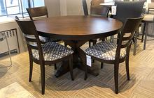 Devon Dining Table and 4 Chairs