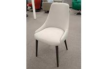 Halle Side Chair in Oatmeal