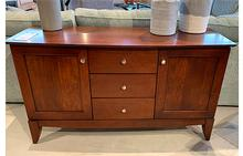 Hudson Buffet in Natural Cherry