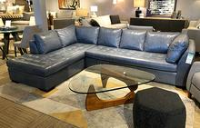 Astoria Sectional in Mont Blanc Adriatic