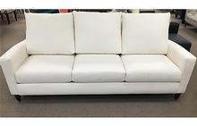 Bennet Sofa in White