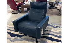 Cumulus Standard Comfort Air Chair in Bison Deep Blue