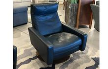 Cumulus Comfort Air Large Chair in Bison Deep Blue