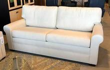 Gaines Sofa in Cream