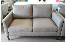 Studio Loveseat in Beige