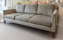 Studio Sofa in Grey
