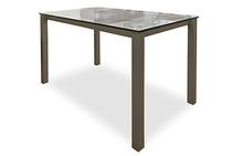 Harrison Glass Top Table