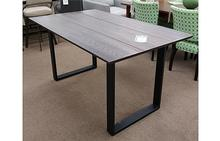 Burton Dining Table in Ash