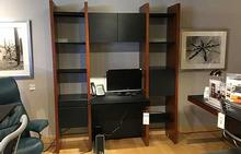 Semblance Office Wall Unit