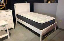 Rockport Twin Bed