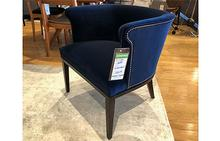 Walden Chair in Variety Indigo