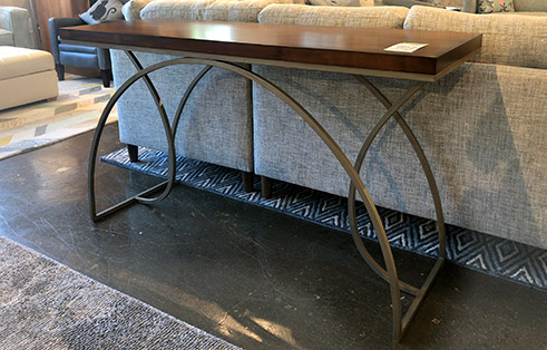 Charle Console Table