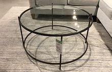 Oculus Coffee Table