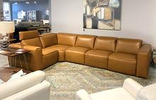 M4 Power Reclining Sectional