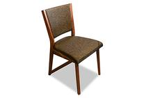 Exeter Side Chair in Cherry