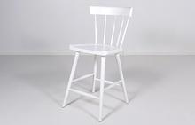 Lana Counter Chair in True White