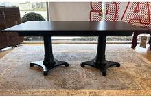 Meyer Extension Table in Black