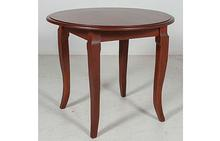 French Country Table in Russet