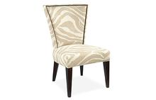 Julie Dining Chair in Zeus Natural