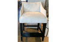 Lee Counter Stool in Perennial White