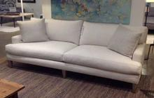Mia Sofa in Cream